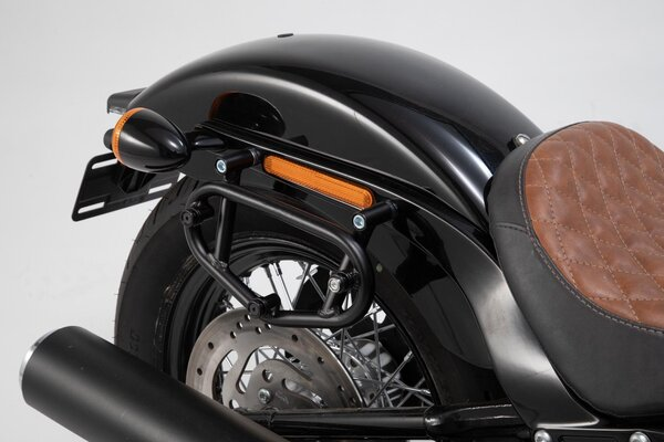 SLC Seitenträger rechts Harley Dav. Softail Str. Bob (17-),Standard (20-).