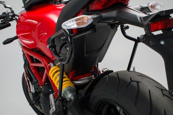 SLC soporte lateral izqiuerda Ducati Monster 797 (16-).