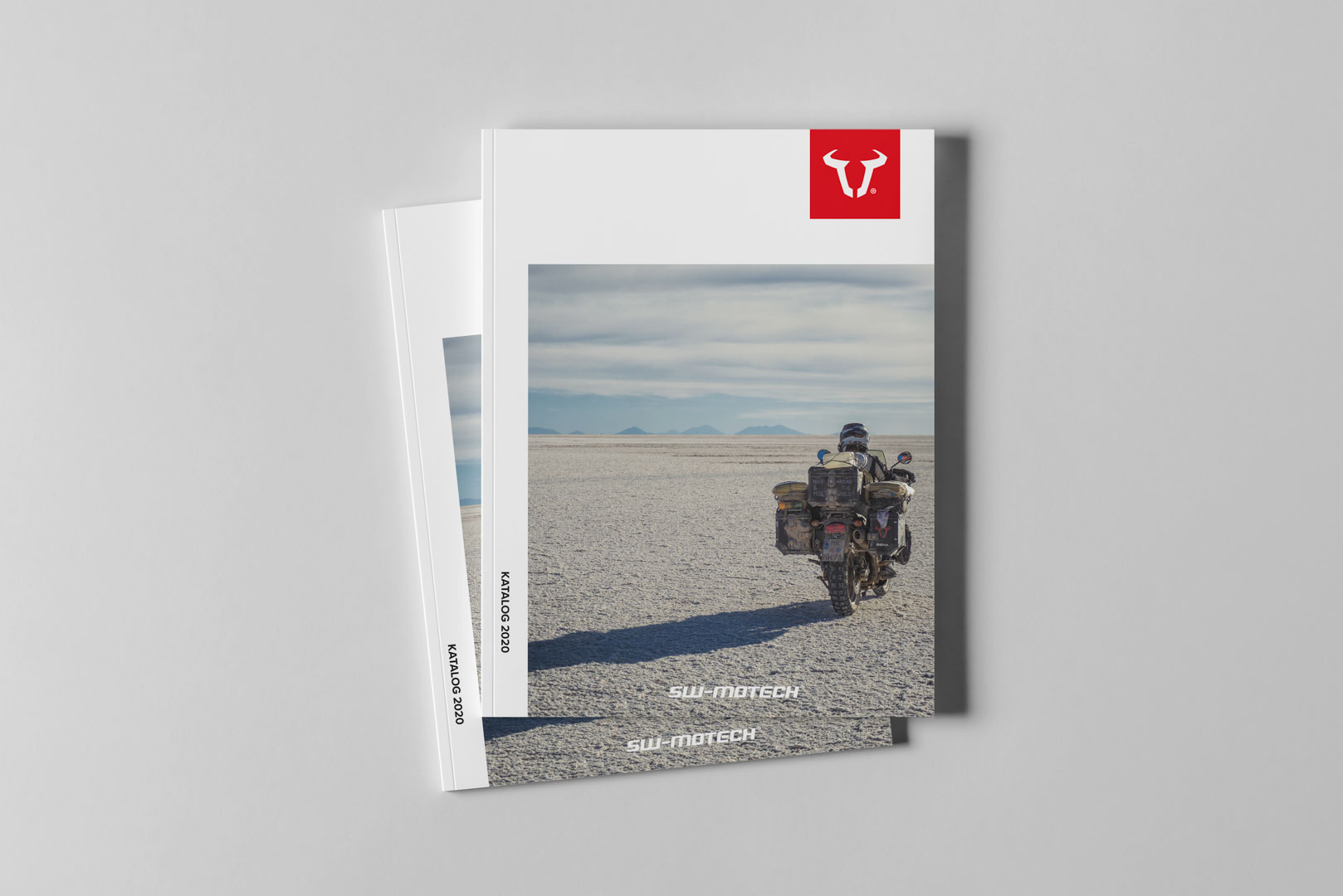 SW-MOTECH Katalog 2020 Ausgabe Deutsch.