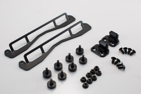 Adapter kit for PRO side carrier For Shad. Mounting of 2 cases.