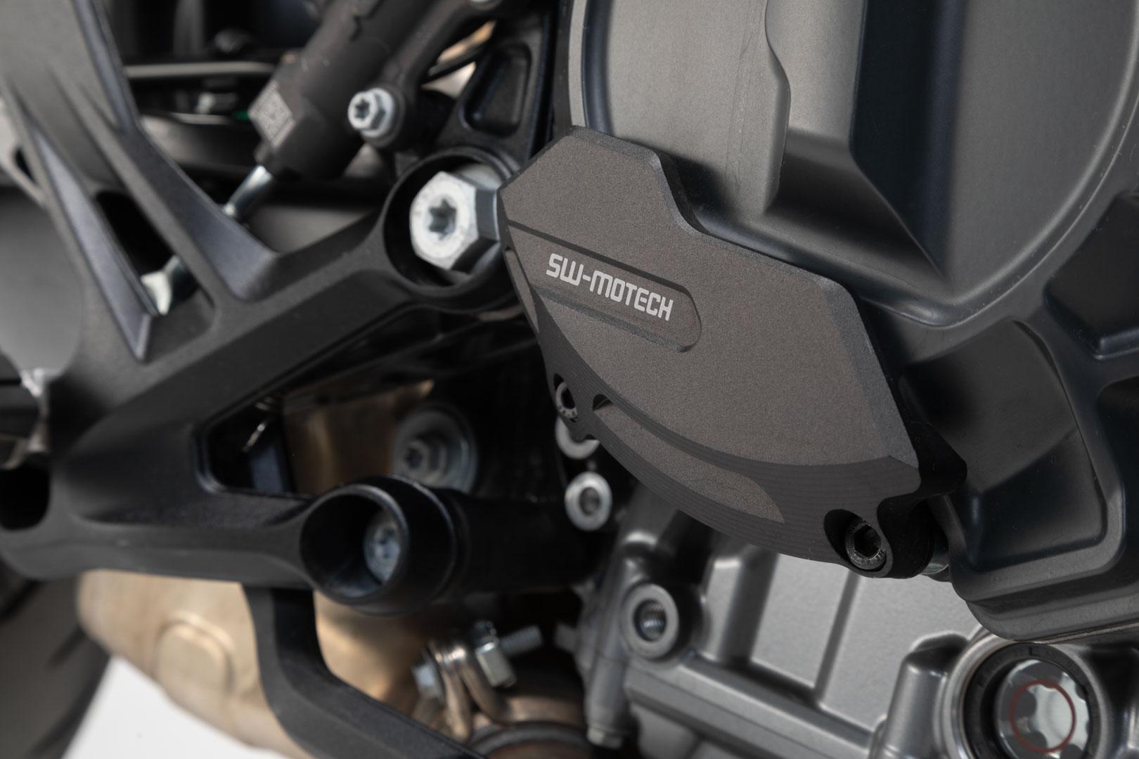 Motorgehäusedeckel-Schutz KTM 790 Duke (18-).