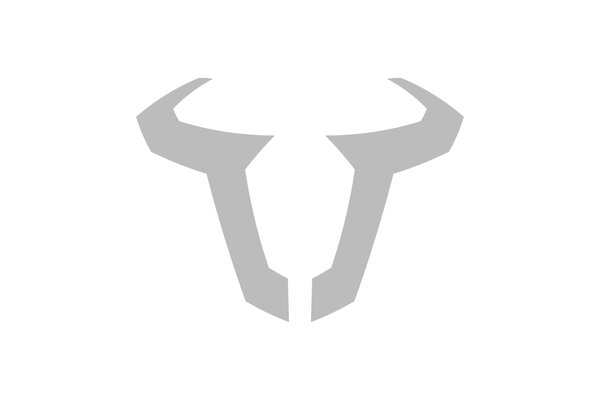 URBAN ABS Seitenkoffer-System 2x 16,5 l. Ducati Scrambler Cafe Racer (17-18).