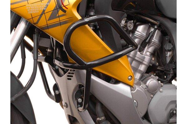 Crashbar Noir. Honda XL 700 V Transalp (07-12).