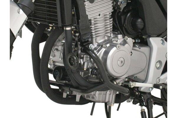 Crash bar Black. Honda CBF 500 (04-06).