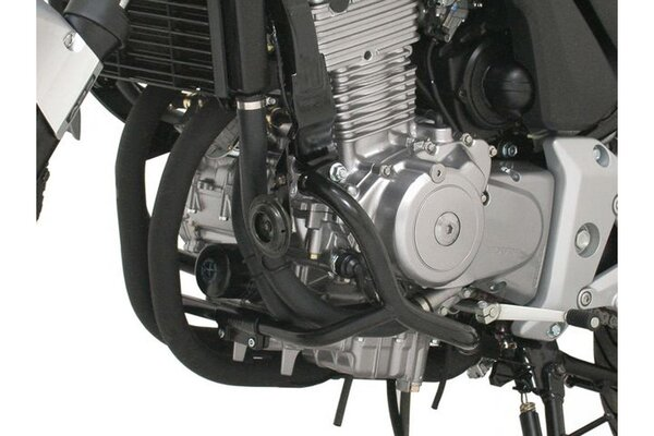 Sturzbügel Schwarz. Honda CBF 500 (04-06).