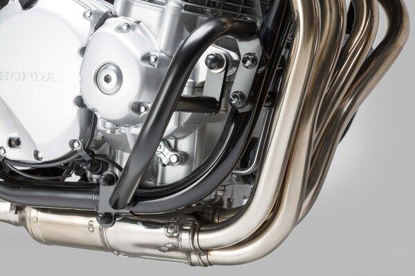 Sturzbügel Schwarz. Honda CB 1100 (12-).