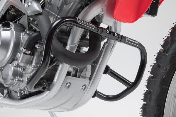 Crash bar Black. Honda CRF250L (17-).