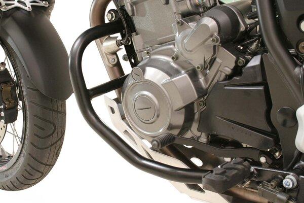 Crashbar Noir. Yamaha XT 660 R / X (04-16).