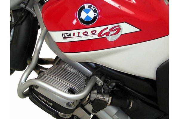 Sturzbügel Silbern. BMW R 1100 GS (94-99).