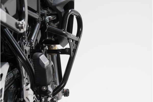 Crashbar Noir. BMW F 650 / 700 / 800 GS.