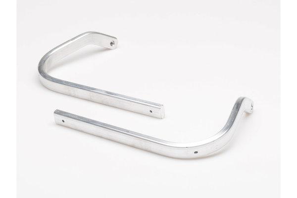 Barkbusters Handprotektoren Montage-Kit STORM S5 Anbaumaterial ohne Schalen.