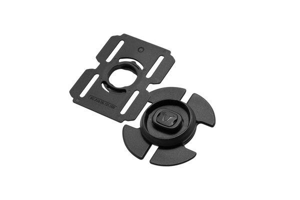 Support T-Lock Avec adaptateur Molle.