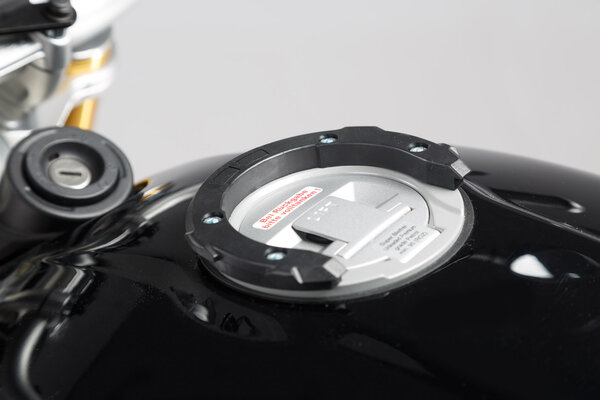 Anneau de réservoir EVO No Vis. BMW R 1200 GS (09-).