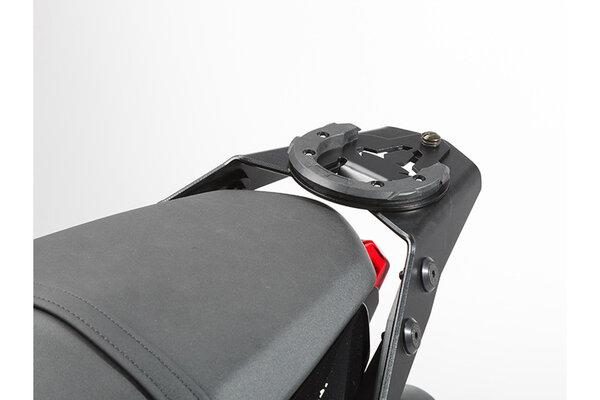 Anillo de depósito EVO Para bolsas sobre depósito EVO. Negro.