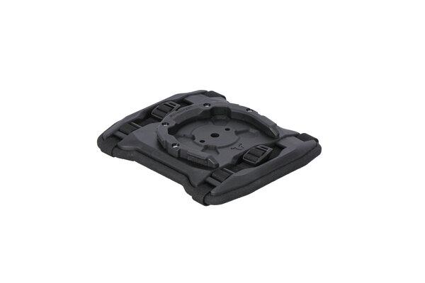 PRO Seat Ring Negro. Para fijación en el asiento.