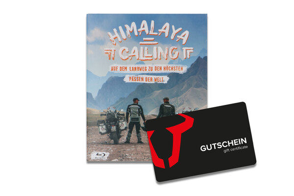 Webshop Gutschein 100 Euro Gutscheinaktion mit Blu-ray Disc.