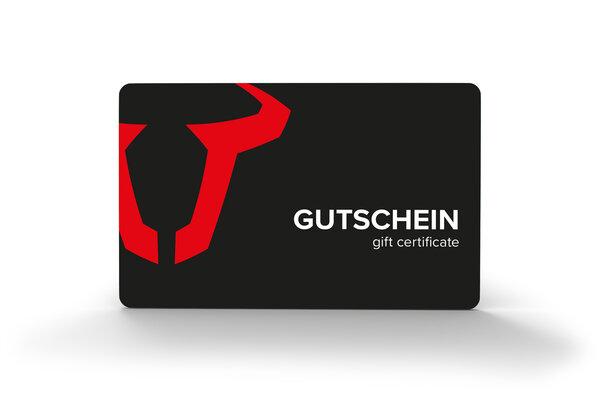 Webshop Gutschein 500 Euro Gratis Beigabe: Becher, Halstuch, Basecap.
