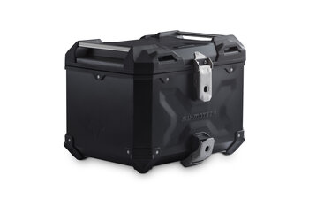 Side Case Trax Adv L With 45 Liters Made Of Aluminum