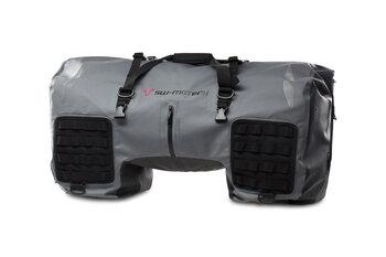 Drybag 700 Tail Bag 70 L Grey Black Waterproof