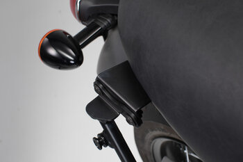 Adapter For Slc Side Carrier Right Bonneville Without Passenger