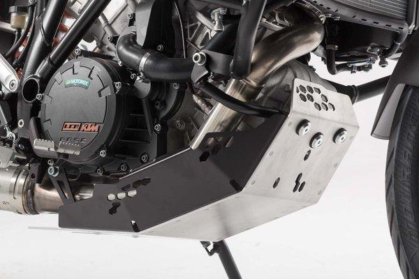 Set de Protección Adventure KTM 1050 Adventure (14-).