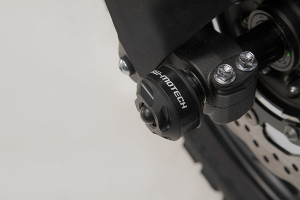 Kit aventure - Protection Yamaha Ténéré 700 (19-).