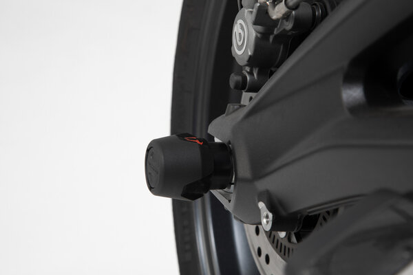 Adventure-Set Schutz BMW F 700 GS (12-) / F 800 GS (12-).