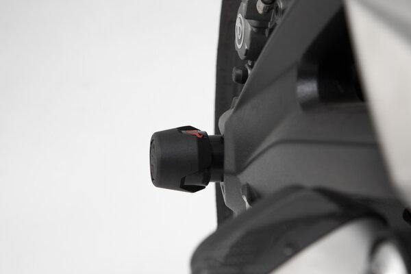 Adventure-Set Schutz BMW R 1200 GS LC (12-16).
