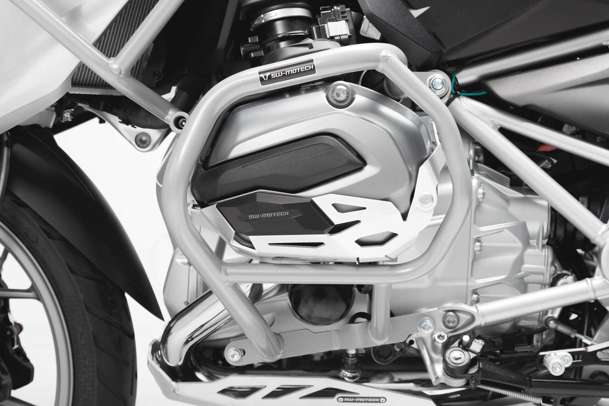 Adventure set protection for BMW R1200GS / Rally - SW-MOTECH