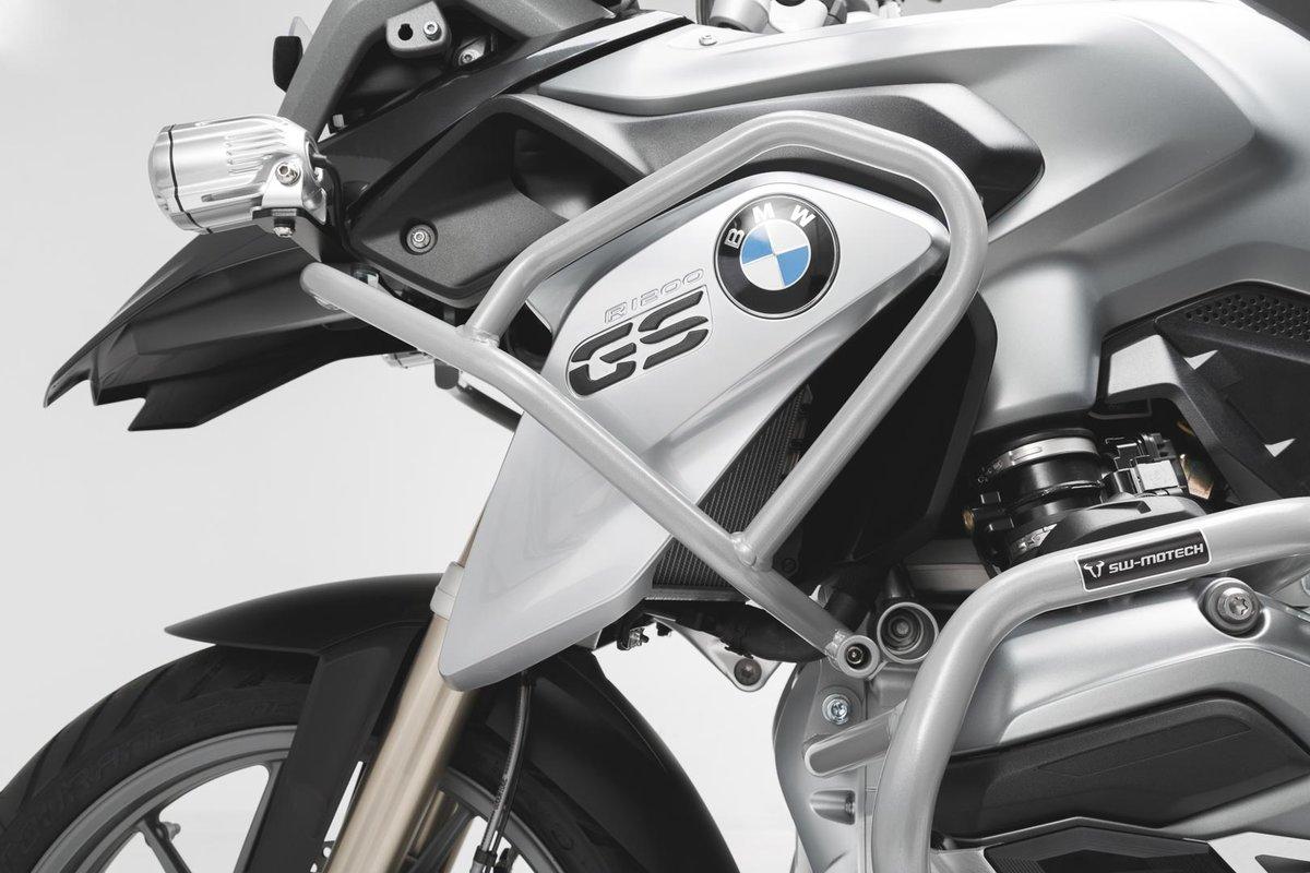 SSGLOVELIN for BMW R1200GS R1250GS Adventure Motorcycle LC Protecteur sup/érieur Cadre Infill Panneau Moyen lat/éral for BMW GS 1200 GS 1250 ADV