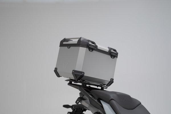 Adventure-Set Gepäck Silbern. BMW S 1000 XR (19-).