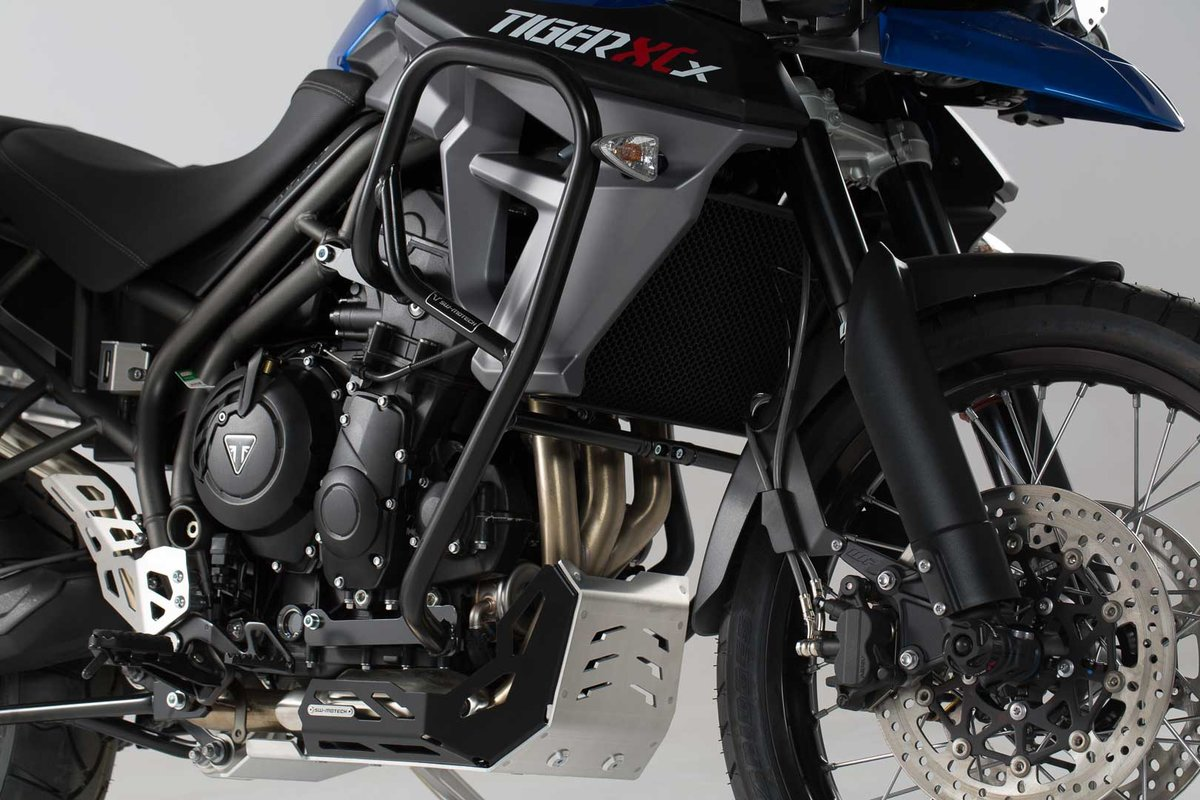 Adventure set protection, Triumph Tiger 800 XC / XR