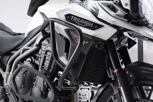 Set de Protección Adventure Triumph Tiger 1200 Explorer (15-17).