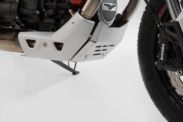 Set de Protección Adventure Moto Guzzi V85 TT (19-).
