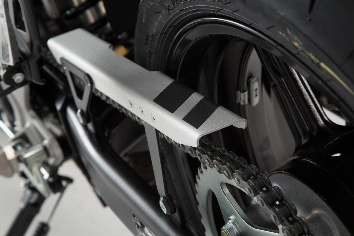 Stylischer Aufkleber Suzuki Sv650 Abs