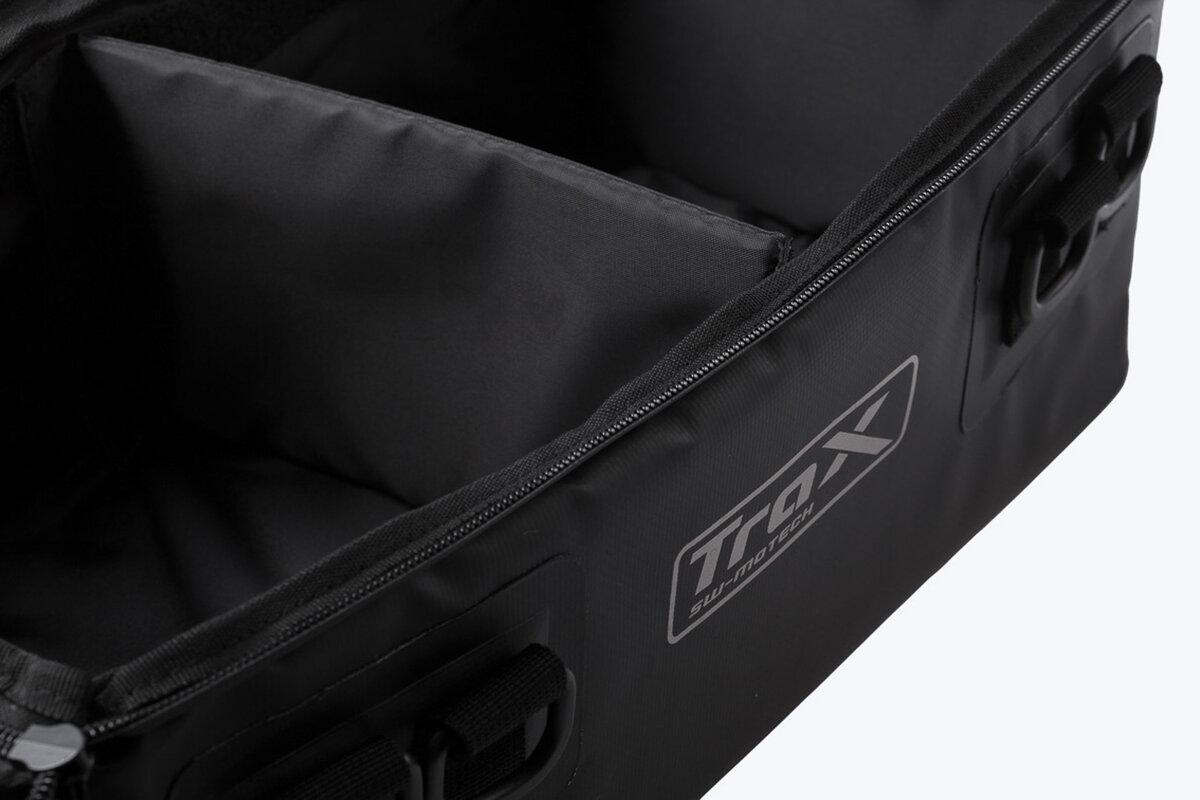 De Expandible Exterior Marca Especificación Sin Ml Bolsa Trax Modelo OPZkiXu