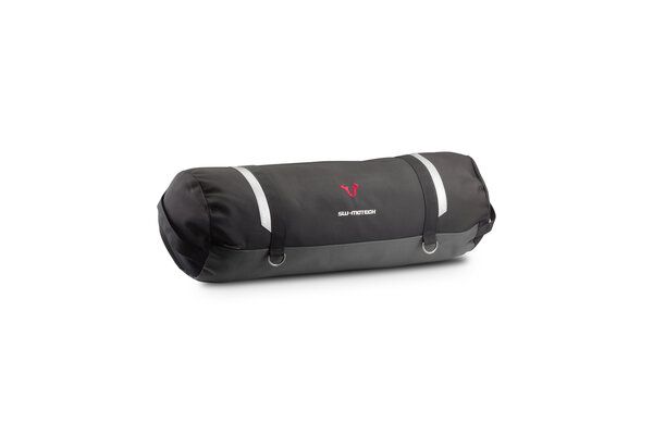 EVO Speedpack Hecktasche 75-90 l. Ballistic Nylon. Gratisbeigabe: Tentbag.