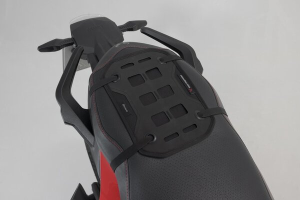 PRO Base Holster with MOLLE-Patch.