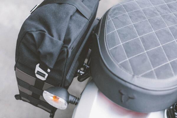 Legend Gear side bag LC1 9.8 l. For SLC side carrier right.