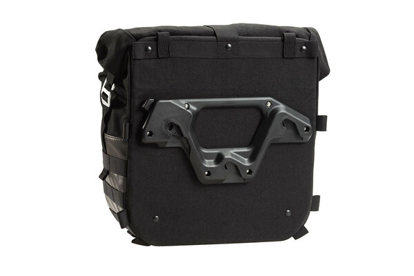 Legend Gear side bag LC2 13.5 l. For right SLC side carrier.