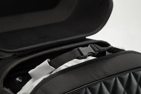 Legend Gear Seitentasche LH2 25,5 l. 600D Polyester/ Kunstleder. Für SLH links.