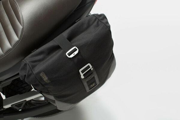 Legend Gear Seitentaschen-System LC Suzuki SV650 (15-).