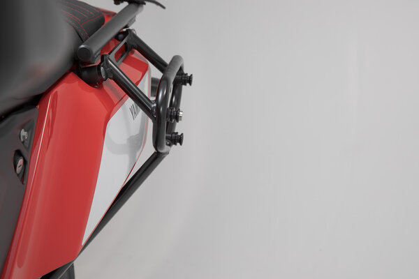 URBAN ABS Seitenkoffer-System 2x 16,5 l. Yamaha Ténéré 700 (19-20).