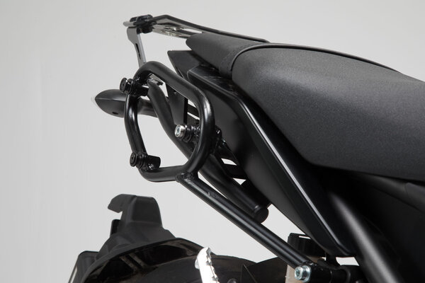 URBAN ABS Seitenkoffer-System 2x 16,5 l. Yamaha MT-09 (16-17).