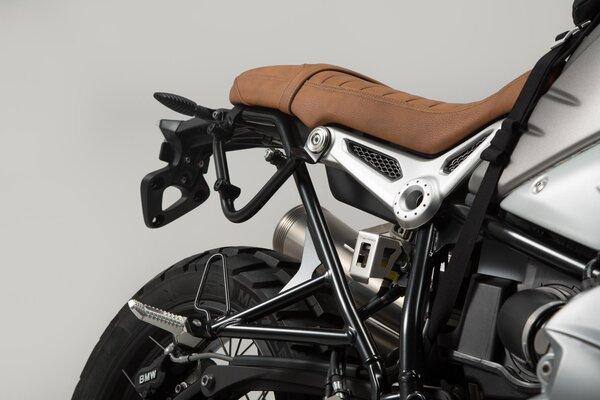 Legend Gear Seitentaschen-System LC BMW R nineT Scrambler (16-).