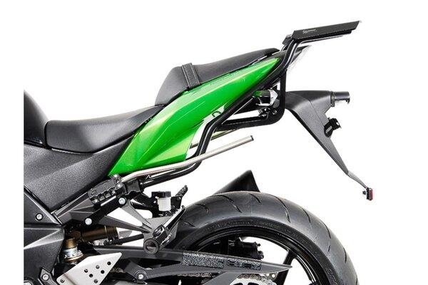 Kawasaki Motech Z750 Saddlebags Blaze For Safe RSw WHIE29YD