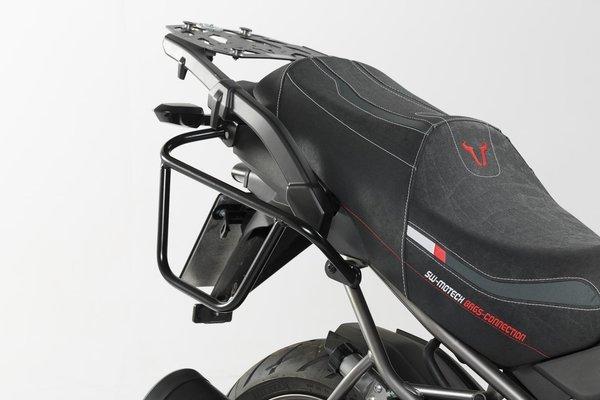 DAKAR Satteltaschen-Set Kawasaki Versys 1000 (12-14).