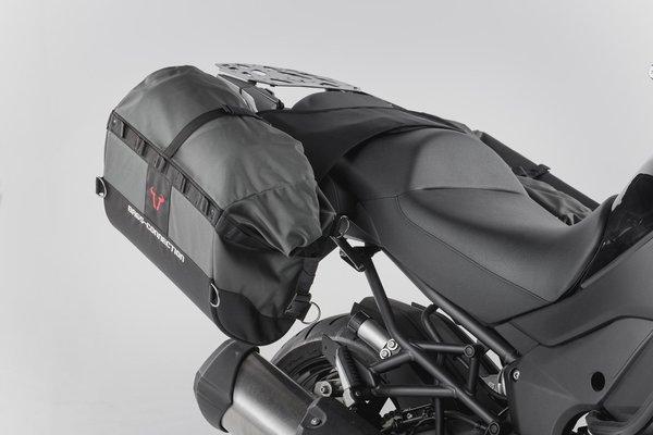 DAKAR Satteltaschen-Set Kawasaki Versys 1000 (15-).