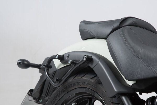 Legend Gear Seitentaschen-System LC Kawasaki Vulcan S (16-).