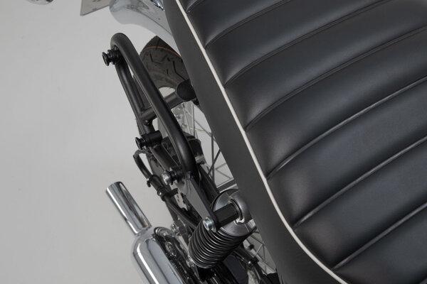 URBAN ABS Seitenkoffer-System 2x 16,5 l. Kawasaki W800 (18-).